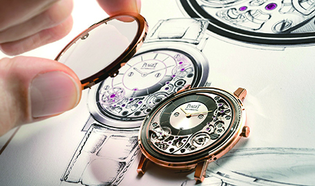 年度腕錶指南關鍵趨勢零時差